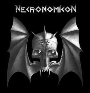 Necronomicon - Necronomicon in the group VINYL / Hårdrock/ Heavy metal at Bengans Skivbutik AB (1001460)