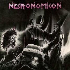 Necronomicon - Apocalyptic Nightmare in the group VINYL / Hårdrock/ Heavy metal at Bengans Skivbutik AB (1001461)