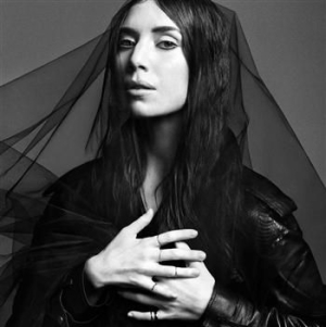 Lykke Li - I Never Learn in the group Minishops / Lykke Li at Bengans Skivbutik AB (1001524)