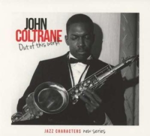 Coltrane John - Out Of This World in the group CD / Övrigt at Bengans Skivbutik AB (1017721)