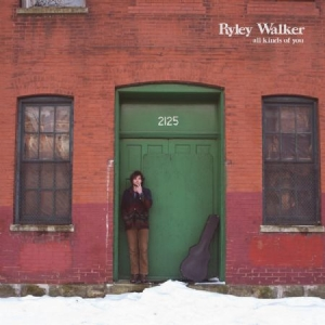 Walker Ryley - All Kinds Of You in the group CD / Pop at Bengans Skivbutik AB (1018010)