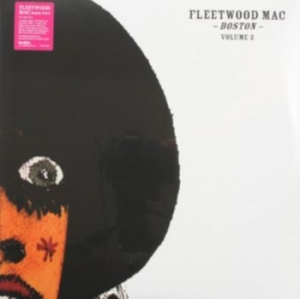 Fleetwood Mac - Boston Volume 2 in the group OTHER /  /  at Bengans Skivbutik AB (1026210)