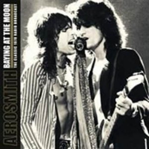 Aerosmith - Baying At The Moon (2Xlp) in the group VINYL / Hårdrock/ Heavy metal at Bengans Skivbutik AB (1027310)