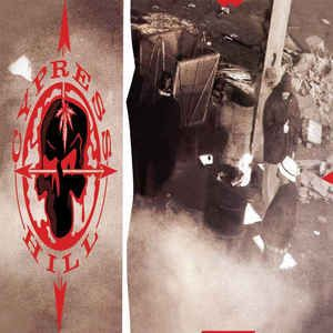 Cypress Hill - Cypress hill in the group VINYL / Vinyl RnB-Hiphop at Bengans Skivbutik AB (1028535)