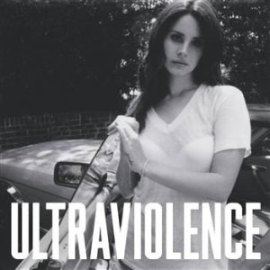 Del Rey Lana - Ultraviolence (2Lp) in the group Campaigns / Vinyl Campaigns / Vinyl Sale news at Bengans Skivbutik AB (1044833)