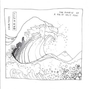 Courtney Barnett - Sea Of Split Peas in the group Minishops / Courtney Barnett at Bengans Skivbutik AB (1049647)
