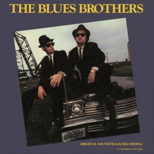 Ost - Blues Brothers in the group Campaigns / Classic labels / Music On Vinyl at Bengans Skivbutik AB (1092082)