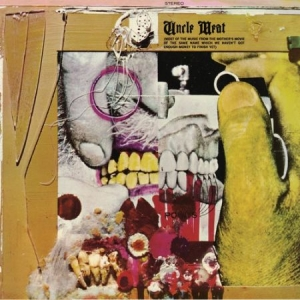 Frank Zappa - Uncle Meat in the group VINYL / Rock at Bengans Skivbutik AB (1096437)