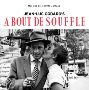 Solal Martial - A Bout De Souffle in the group VINYL / Worldmusic/ Folkmusik at Bengans Skivbutik AB (1098983)
