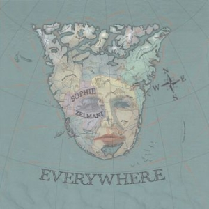 Sophie Zelmani - Everywhere in the group CD / Pop at Bengans Skivbutik AB (1110209)