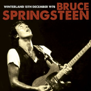 Springsteen Bruce - Winterland, 1978 in the group CD / Rock at Bengans Skivbutik AB (1114287)