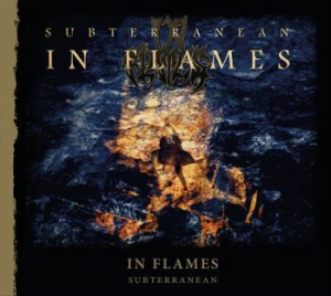 In Flames - Subterranean (Re-Issue 2014) in the group Minishops / In Flames at Bengans Skivbutik AB (1115886)