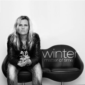 Winter - Matter Of Time in the group CD / Pop at Bengans Skivbutik AB (1116409)