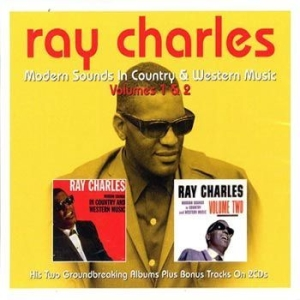 Ray Charles - Modern Sounds In Country & Western in the group CD / Country at Bengans Skivbutik AB (1129333)