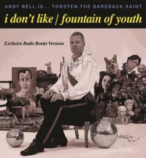 Bell Andy - I Don't Like/Fountain Of Youth (Lim in the group VINYL / Pop at Bengans Skivbutik AB (1136936)