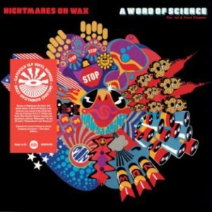 Nightmares On Wax - A Word Of Science - 25 Yr Anniv.,Ed in the group CD / Dans/Techno at Bengans Skivbutik AB (1136972)