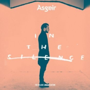 Ásgeir - In The Silence - Deluxe Edition in the group BF2019 at Bengans Skivbutik AB (1142365)