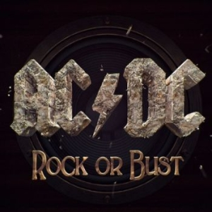 AC/DC - Rock Or Bust -Lp+Cd- in the group Campaigns / Best Album Of The 10s / Bäst Album Under 10-talet - Classic Rock at Bengans Skivbutik AB (1146465)