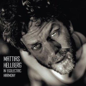 Mattias Hellberg - In Egolectric Harmony in the group Campaigns / BlackFriday2020 at Bengans Skivbutik AB (1147101)