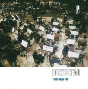 Portishead - Roseland Nyc Live in the group Campaigns / Classic labels / Music On Vinyl at Bengans Skivbutik AB (1153267)