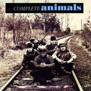 Animals - Complete Animals in the group Campaigns / Music On Vinyl Campaign at Bengans Skivbutik AB (1153541)