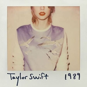 Taylor Swift - 1989 (Vinyl) in the group Minishops / Taylor Swift at Bengans Skivbutik AB (1157536)