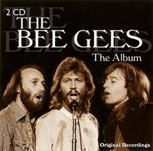 Bee Gees - Album in the group CD / Övrigt at Bengans Skivbutik AB (1164317)