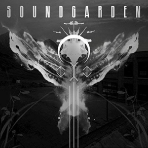 Soundgarden - Echo Of Miles - Scattered Tracks Ac in the group CD / Pop at Bengans Skivbutik AB (1165061)