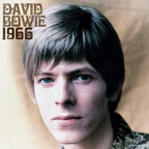 David Bowie - 1966 in the group CD / Pop at Bengans Skivbutik AB (1173476)