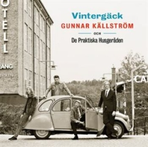 Källström Gunnar - Vintergäck in the group Labels / Kakafon at Bengans Skivbutik AB (1175610)