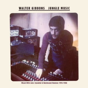 Gibbons Walter - Jungle Music in the group VINYL / Dans/Techno at Bengans Skivbutik AB (1182838)