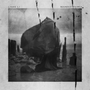 Lykke Li - Wounded Rhymes in the group Campaigns / Way Out West / Old Wow at Bengans Skivbutik AB (1186824)