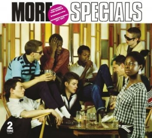 The Specials - More Specials in the group CD / Rock at Bengans Skivbutik AB (1189773)