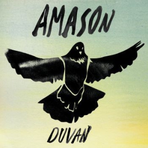 Amason - Duvan/Pirate -Vinyl Single in the group Minishops / Ingrid at Bengans Skivbutik AB (1247640)