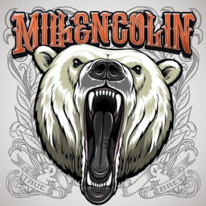 Millencolin - True Brew in the group Julspecial19 at Bengans Skivbutik AB (1250250)