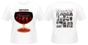 Deep Purple - T/S Come Taste The Band (L) in the group OTHER / Merchandise at Bengans Skivbutik AB (1261105)