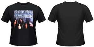 Deep Purple - T/S Machine Head (L) in the group OTHER / Merchandise at Bengans Skivbutik AB (1261123)
