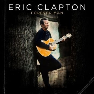 Eric Clapton - Forever Man in the group Julspecial19 at Bengans Skivbutik AB (1276070)