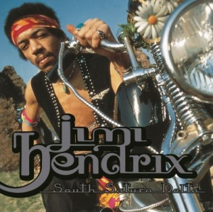 Jimi Hendrix - South Saturn Delta in the group VINYL / Reggae at Bengans Skivbutik AB (1301483)