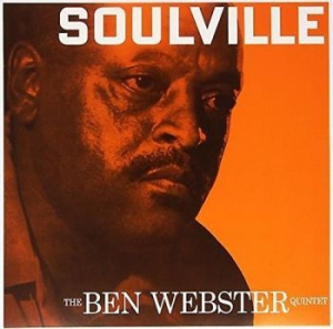 Ben Webster - Soulville in the group Campaigns / Vinyl Sale / Vinyl Max 10 Euro at Bengans Skivbutik AB (1328769)