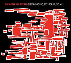Apples In Stereo - Electronic Projects For Musici Ans in the group Campaigns / Classic labels / YepRoc / Vinyl at Bengans Skivbutik AB (1334746)
