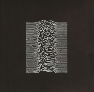 Joy Division - Unknown Pleasures in the group Campaigns / Vinyl Campaign at Bengans Skivbutik AB (1335736)