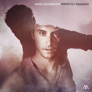 Zelmerlöw Måns - Perfectly Damaged in the group CD / Pop at Bengans Skivbutik AB (1384459)