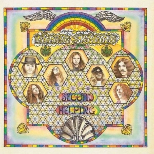 Lynyrd Skynyrd - Second Helping (Vinyl) in the group Julspecial19 at Bengans Skivbutik AB (1479661)