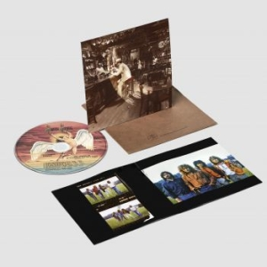 Led Zeppelin - In Through The Out Door in the group CD / Rock at Bengans Skivbutik AB (1483614)