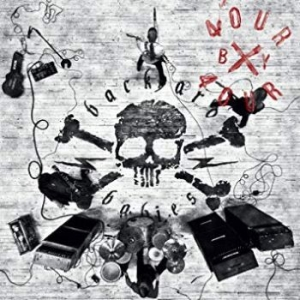 Backyard Babies - Four By Four in the group Labels / Gain at Bengans Skivbutik AB (1496719)