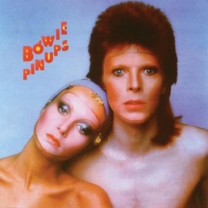 David Bowie - Pinups in the group Minishops / David Bowie at Bengans Skivbutik AB (1514549)