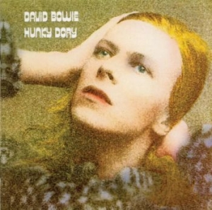 David Bowie - Hunky Dory in the group Julspecial19 at Bengans Skivbutik AB (1514552)