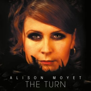 Alison Moyet - The Turn (Reissue) in the group Campaigns / BlackFriday2020 at Bengans Skivbutik AB (1521829)