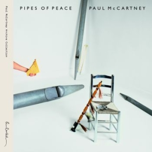 Paul McCartney - Pipes Of Peace (2Cd+Dvd) in the group Julspecial19 at Bengans Skivbutik AB (1531260)